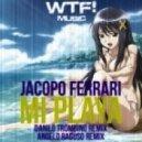 Jacopo Ferrari - Mi Playa (Original Mix)