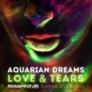 Aquarian Dreams - Love & Tears (Massivedrum Summer '14 Remix)