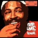 Marvin Gaye - Sexual Healing (Nine Lives Rework)
