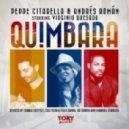Peppe Citarella, Andres Roman, Virginia Quesada - Quimbara (Original Mix)