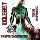 iDOLEAST - Cursed (Original mix)