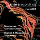 Digital, Response - Slip Away (Original mix)