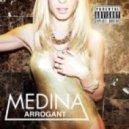 Medina  - Isboks (feat. Xander)