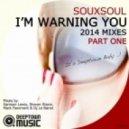 Souxsoul - I'm Warning You (Samson Lewis Remix)