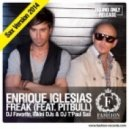 Enrique Iglesias feat. Pitbull - Freak (DJ Favorite & Bikini DJs vs. DJ T'Paul Sax Remix)