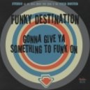 Funky Destination - Feel This Song (Original mix)