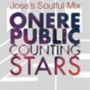 One Republic - Counting Stars (Jose's Soulful Mix)