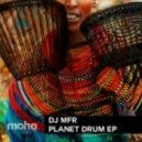 DJ MFR - Night Of The Living Drum (Original mix)
