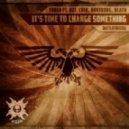 TRN18  - It's Time To Change Something (Original mix)