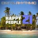 Digital Rhythmic - Beach, Sun & Happy People 21 (Studio Live Mix)