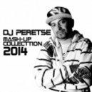 Ice Mc - Think About The Way (DJ Peretse Mash-Up)