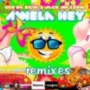 Geo Da Silva & Jack Mazzoni - Awela Hey (Alien Cut Extended Remix)