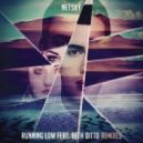 Netsky - Running Low (feat. Beth Ditto) (Wookie Remix)