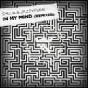 Shuja, JazzyFunk - In My Mind (C-RO Remix)