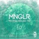 Manglar - People Around Me (Original Mix)