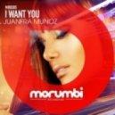 Juanfra Munoz - I Want You (Original Mix)