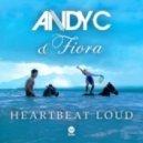 Andy C - Heartbeat Loud (Amine Edge & DANCE's Heaven Remix)