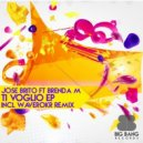 Jose Brito ft Brenda M - Ti voglio (Club Mix)