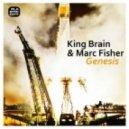 King Brain - Genesis (Terry Lee Brown Junior's Dub)