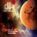 Disco Hooligans - Mans Mind (Martian Arts Remix)