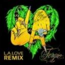 Fergie - L.A.Love (La La) (Moto Blanco Club Mix)