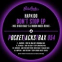 Hapkido - Who The Bad Guy (Original Mix)