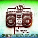 Serhio DJorg - Smack my Bishamp (vol.3)