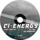 Ci-energy - 2015.01 (January mix)