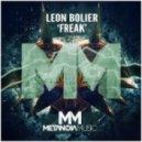 Leon Bolier - Freak (Original Mix)