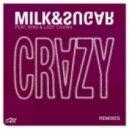 Milk & Sugar - Crazy feat. Ayak & Lady Chann (D.O.N.S. Remix)