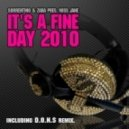 Sorrentino & Zara Pres. Miss Jane - It\'s A Fine Day 2010 (club Mix)