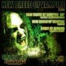 Sluggo - New Breed Of Vampire (original Mix)