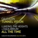 Calculon - Tunnel Vision