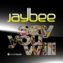 Jaybee - Say You Will (christopher S & Mike Candys Remix)