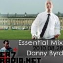 Danny Byrd - Essential Mix-08-28-2010