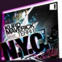 Kurd Maverick Feat. Terri B - N.y.c. (vocal Mix)