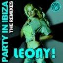 Leony! - Party In Ibiza - Oliver Twitz Remix