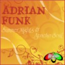 Adrian Funk - Summer Nights