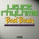 Leuce Rhythms - Bad Brain - Bubu (breaks) Remix