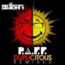 P.a.f.f. - Duplicitous (dj Maxsie & Alex Speaker Remix)