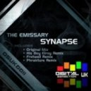 The Emissary -  Synapse (fretwell Remix) - Digital Sensation Uk