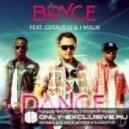 Bryce feat. Gerald G! & J-Malik - Dance (F... Me I\\\'m Laser Remix)