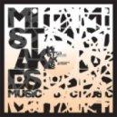 Jay Lumen - Pushin\\\' - Original Mix