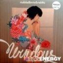 Mutated Forms - Windows (Feat. Netsky & Sofia Rubina)