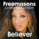 FREEMASONS feat. WYNTER GORDON - Believer (Summer of Pride Instrumental Mix)