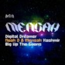 Mensah - Digital Dreamer - Original Mix