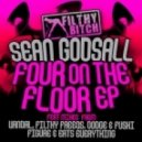 GODSALL, Sean - Four On The Floor (Dodge & Fuski remix)