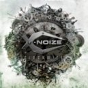 X-Noize & Guy Salama Feat Tom C - Losing Control