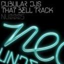 Cubular DJ\\\'s - That Bell Track (Chardy Remix)