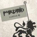 PYRAMID - Gunman feat. Banton